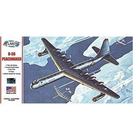 Atlantis 1/184 USAF B-36 Peacemaker Giant Bomber
