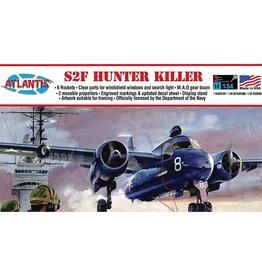 Atlantis 1/54 S2F Hunter Killer