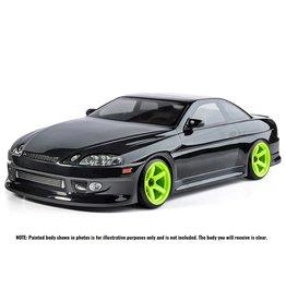 MST RMX 2.0 1/10 2WD Drift Car Kit w/Clear Toyota JZ3 Body