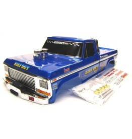 Traxxas 3661 - Officially Licensed Replica Body - Bigfoot No. 1 (Painted)