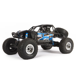 Axial 1/10 RR10 Bomber 4WD Rock Racer RTR - Blue