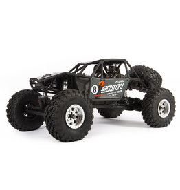 Axial 1/10 RR10 Bomber 4WD Rock Racer RTR - Grey
