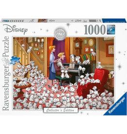 Ravensburger 101 Dalmations - 1000 Piece Puzzle