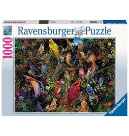 Ravensburger Birds of Art - 1000 Piece Puzzle