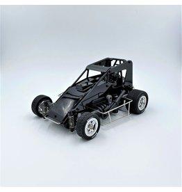 1RC 1RC1101 - 1/18 Midget 3.0 RTR - Black