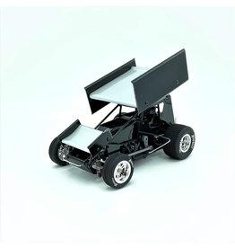 1RC 1RC1091 - 1/18 Sprint Car 3.0 RTR - Black