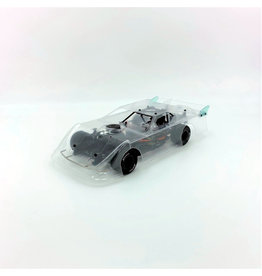 1RC 1RC1082 - 1/18 Late Model RTR - Clear