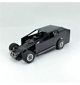 1RC 1RC1111 - 1/18 EDM 2.0 RTR - Black