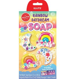 Klutz Rainbow Daydream Soap