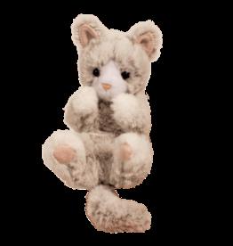 Douglas Gray Kitten - Lil' Handful