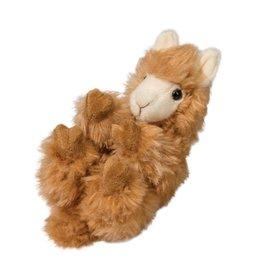 Douglas Llama - Lil' Handful