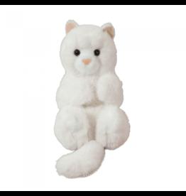Douglas White Kitten - Lil' Handful