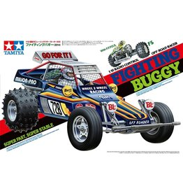 Tamiya 1/10 Fighting Buggy Kit