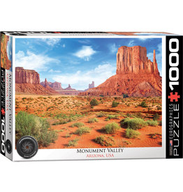 Eurographics Monument Valley - 1000 Piece Puzzle
