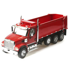 Diecast Masters DCM27007 - 1/16 Western Star 49X RTR RC Dump Truck