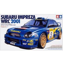 Tamiya 24240 - 1/24 Subaru Impreza WRC