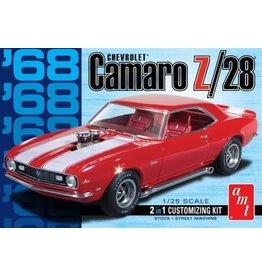 AMT 868 - 1/25 1968 Chevy Camaro Z/28