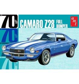 """AMT 1155 - 1/25 1970 Camaro Z28 """"Full Bumper"""""""