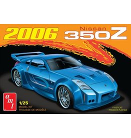 AMT 1220 - 1/25 2006 Nissan 350Z