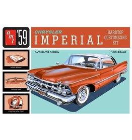 AMT 1136 - 1/25 1959 Chrysler Imperial