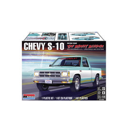 Revell 4503 - 1/25 Chevy S-10