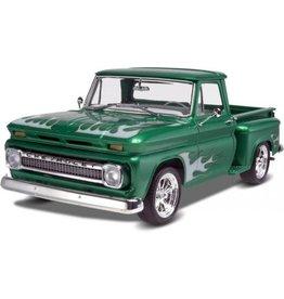 Revell 7210 - 1/25 1965 Chevy Stepside Pickup