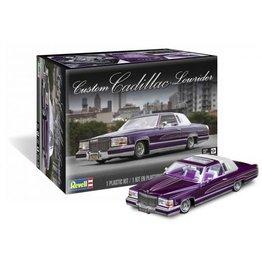 Revell 4438 - 1/25 Custom Cadillac Lowrider