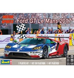 Revell 4418 - 1/24 Ford GT Le Mans 2017