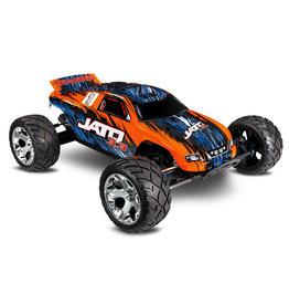 Traxxas 1/10 Jato 3.3 2WD Nitro Stadium Truck - Orange