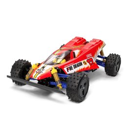 Tamiya 1/10 Fire Dragon 4x4 Buggy Kit