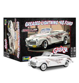 Revell 4443 - 1/25 Greased Lightning 1948 Ford Convertible