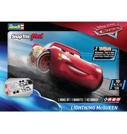 Revell 1988 - 1/24 Disney Cars Lightning McQueen
