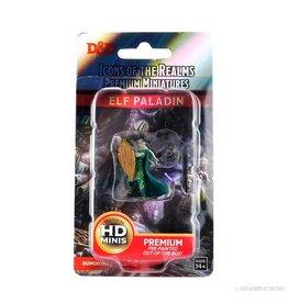 Wizkids D&D: IR: Prem: Elf Paladin (She/Her/They/Them)