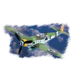 Hobby Boss 80227 - 1/72 Bf-109 G-10 Messerschmitt