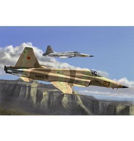Hobby Boss 80207 - 1/72 F-5E Tiger II Fighter