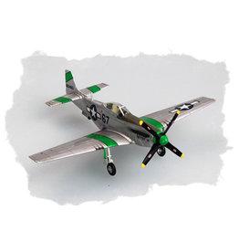 Hobby Boss 80230 - 1/72 P-51D Mustang IV