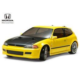 Tamiya 1/10 Honda Civic SiR (EG6) - TT-02D Chassis Kit