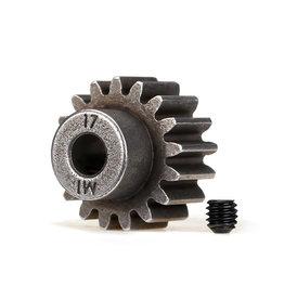 Traxxas 6490X - Pinion Gear 17T