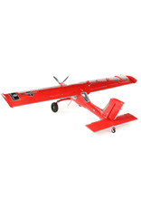 E-flite DRACO 2.0m Smart BNF Basic with AS3X and SAFE Select