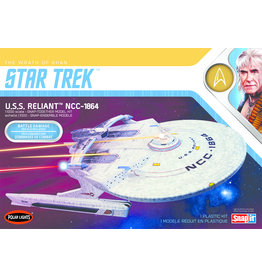 Polar Lights 975M - 1/1000 Star Trek U.S.S. Reliant - Wrath of Khan Edition