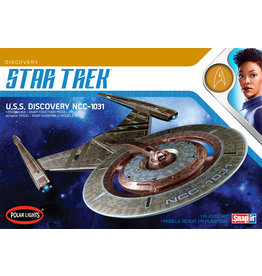 Polar Lights 961M - 1/2500 Star Trek U.S.S. Discovery NCC-1031