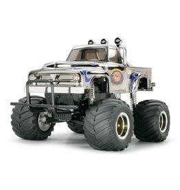 Tamiya 1/12 Midnight Pumpkin Metallic Edition - CW-01 Chassis Kit