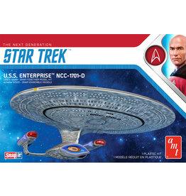 AMT 1126M - 1/2500 Star Trek U.S.S. Enterprise-D