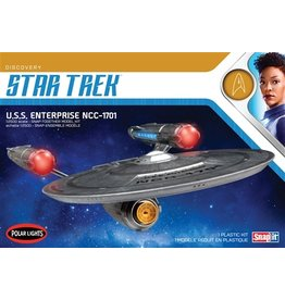 Polar Lights 971 - 1/2500 Star Trek U.S.S. Enterprise
