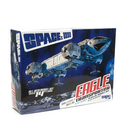"""MPC 913 - 1/72 Space 1999: 14"""" Eagle Transporter"""