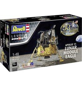 Revell 3701 - 1/48 Apollo 11 Lunar Module Eagle 1