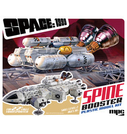 Polar Lights MKA043 - 1/48 Space: 1999 Spine Booster