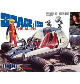 MPC 795 - 1/25 Space: 1999 The Alien (Moon Rover)