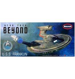 Moebius Models 975 - 1/350 Star Trek Beyond U.S.S. Franklin