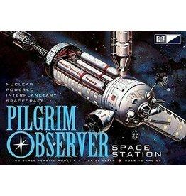 MPC 713 - 1/100 NASA Pilgrim Observer